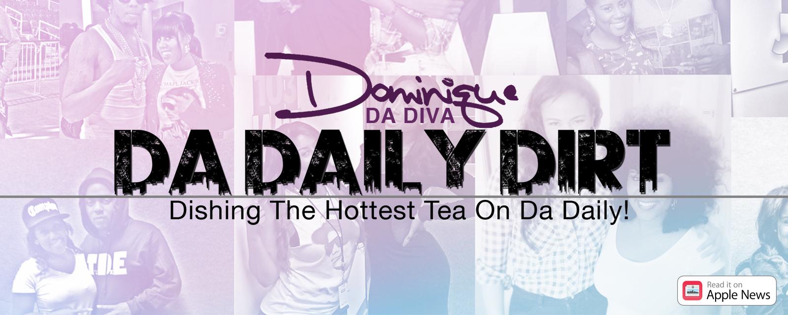 Da Daily Dirt now on Apple News