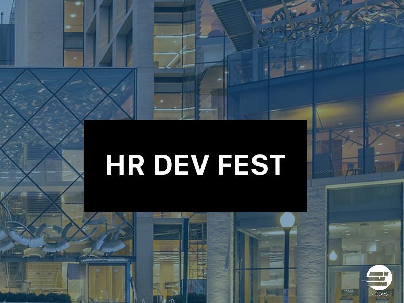 HR Dev Fest